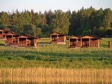 База отдыха «Воронов пост», Республика Карелия, Тиурула