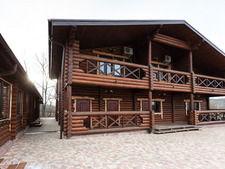 База отдыха «Greenlandia», Краснодарский край, Свободный