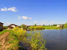 База отдыха «Мельница», Республика Марий Эл, Юшково
