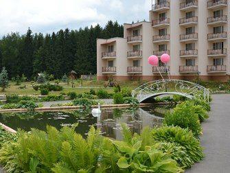 отель олимп озерский район