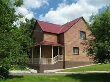 Дом отдыха Valesko Hotel & SPA (Валеско), Московская область, Григорчиково
