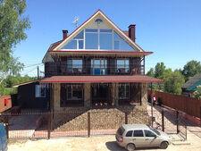 Гостевой дом Арк-отель, Нижегородская область, Нижний Новгород