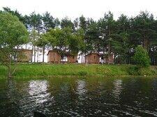 База отдыха Калипсо, Московская область, Можайский