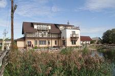 Гостевой дом «Большой Суходол», Нижегородская область, Городецкий район