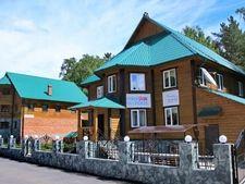 Мини-отель «Сказка», Алтайский край, Алтайский район
