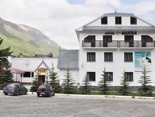 Отель Накра, Республика Кабардино-Балкария, Эльбрусский район