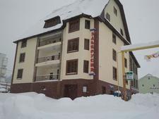 Отель ЭльбрусиЯ, Республика Кабардино-Балкария, Эльбрусский район