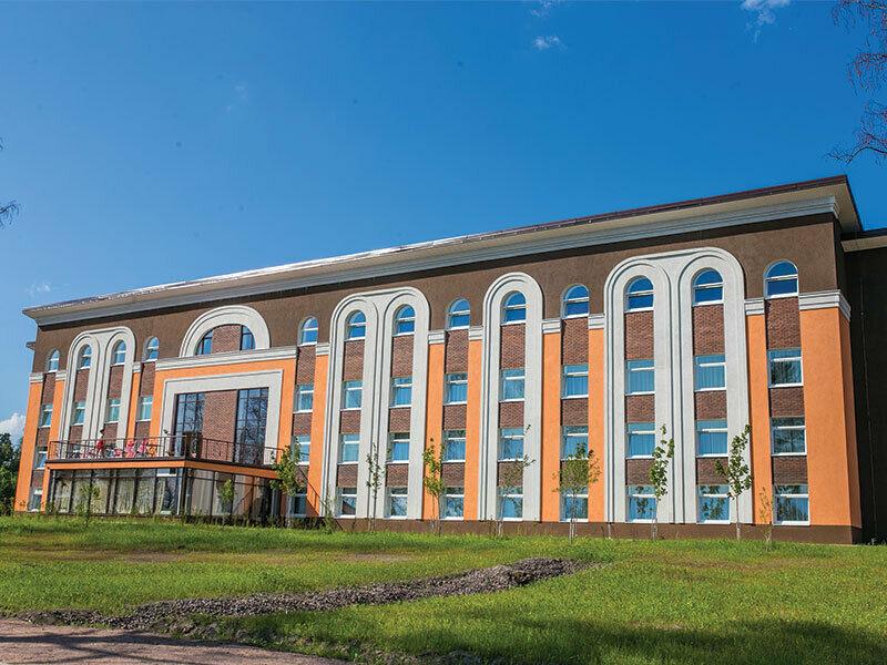 мини отель петербурга обзор