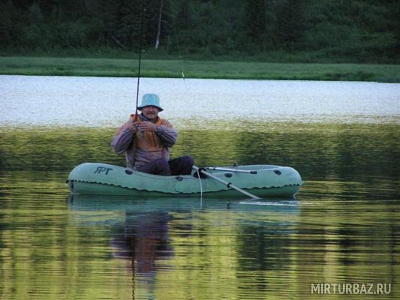 рыбалка в краснодаре недорого