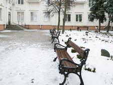 Гостиничный комплекс «Грация», Курская область, Медвенский