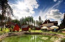 База отдыха Калацкое, Псковская область, Калки