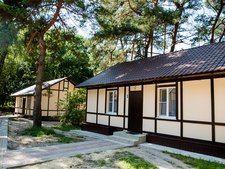 База отдыха «Рахоль», Курская область, Курчатовский