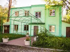 База отдыха «Чистые пруды», Тамбовская область, Моршанск