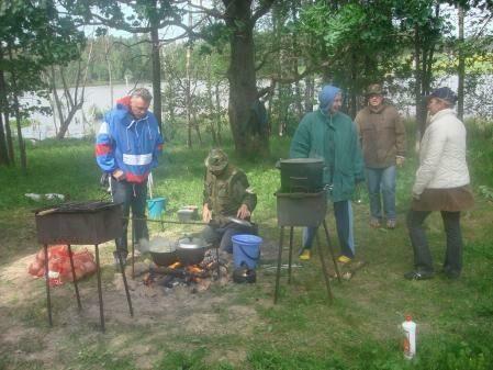 база рыбалка киевское