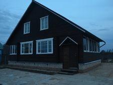 Гостевой дом «В Лухе», Ивановская область, Лух