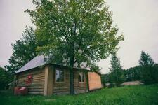 База отдыха «Айлета», Республика Марий Эл, Звениговский