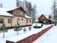 Усадьба Молгово, Псковская область, Псковский