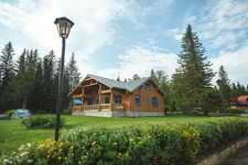 База отдыха «База отдыха Эко-Парк Зюраткуль», Челябинская область, Зюраткуль