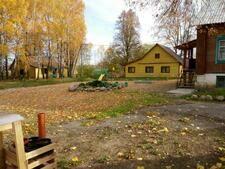 Туристический комплекс «Вятеро», Витебская область, Вятеро