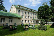 Клуб-отель Акватория, Нижегородская область, Городецкий район