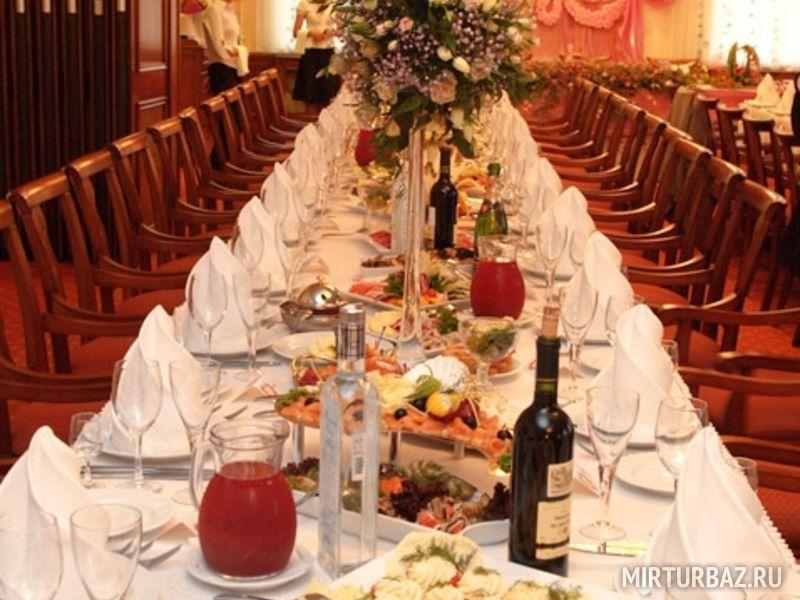 Свадьбы в домах отдыха и пансионатах подмосковья