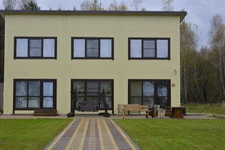 Парк-отель Паруса, Рязанская область, Клепиковский район