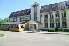 Гостинично-туристический комплекс «Глазова Гора», Ивановская область, Юрьевец