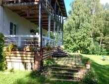 Гостевой дом Иванто на Волге, Ивановская область, Заволжский