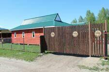 База отдыха Орёл&Reshka, Алтайский край, Курьинский район