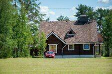 Центр активного отдыха Лукоморье, Псковская область, Печоры