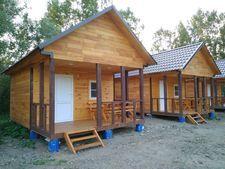 База отдыха «Чарышские плёсы», Алтайский край, Краснощёковский район