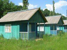 База отдыха «Астра», Воронежская область, Новоусманский район