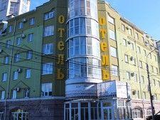 Отель Италия, Воронежская область, Воронеж