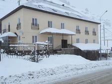 Отель «Седьмой регион», Республика Кабардино-Балкария, Эльбрусский район