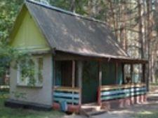 База отдыха «Зеленая Долина», Липецкая область, Липецк