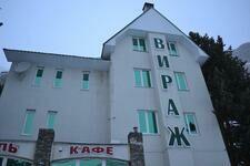 Гостиница «Вираж», Республика Кабардино-Балкария, Эльбрусский район