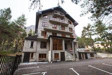 Отель «Ice Palace», Республика Кабардино-Балкария, Эльбрусский район