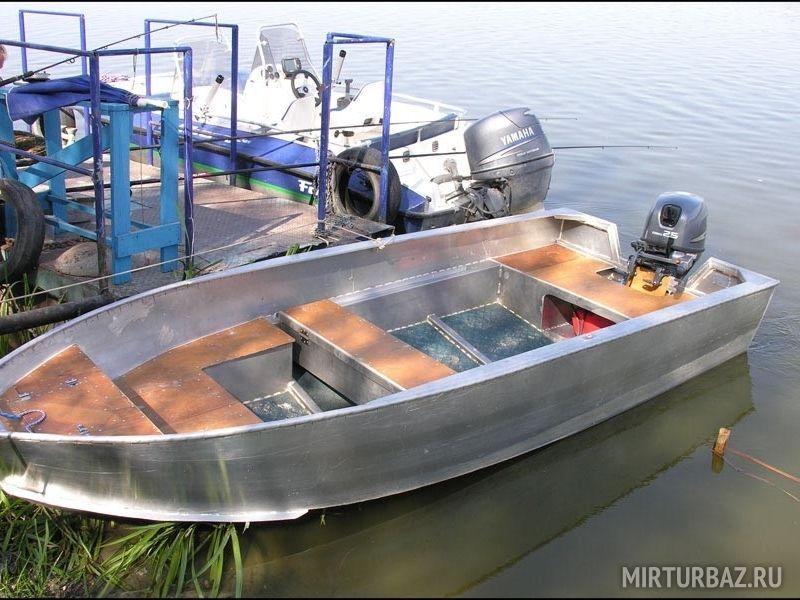 станция для моторных лодок