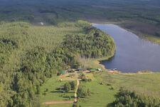 База отдыха «Hunter Paradise», Республика Карелия, Прионежский район