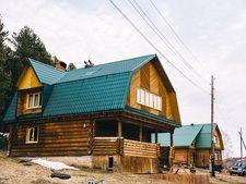 База отдыха «Аракаево», Свердловская область, Нижнесергинский