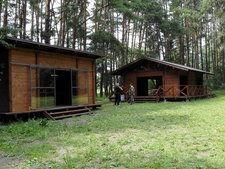 Загородная база отдыха «Пикник», Курская область, Железногорский