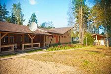 Загородный клуб «Trava», Ленинградская область, Коробицыно