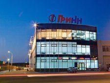 Отель «Даларис», Курская область, Курск