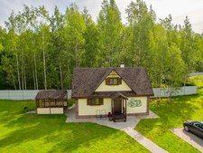 Дом отдыха «Родная усадьба», Ленинградская область, Приозерский район