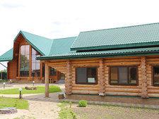 База отдыха «Береза», Курская область, Дмитриев