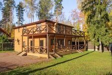 База отдыха «Rannalla», Ленинградская область, Выборгский район