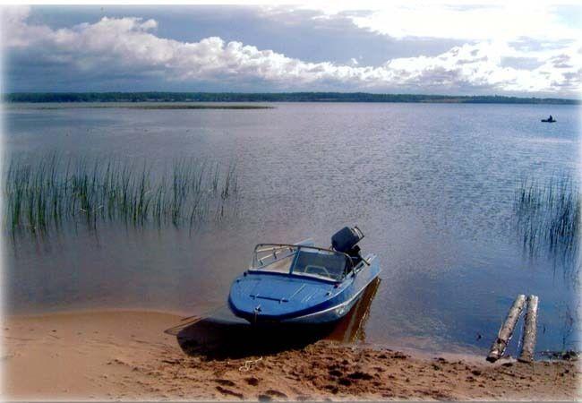рыболовные базы вологодской области цены