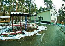 База отдыха «Забава», Свердловская область, Верхняя Пышма