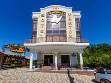 Отель «MARTON Шолохова», Ростовская область, Ростов-на-Дону