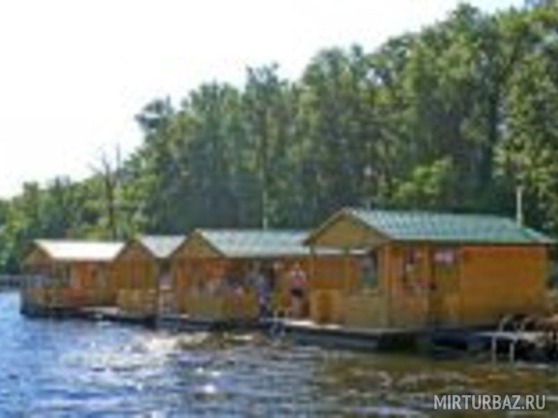базы для рыбалки